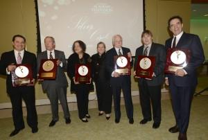 2014 Silver Circl Honorees