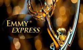 Emmy Express Left Main