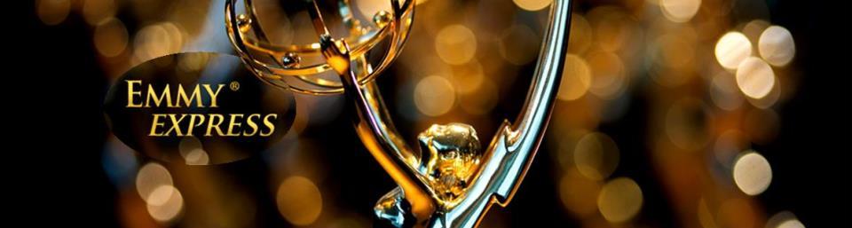 Emmy Express Masthead